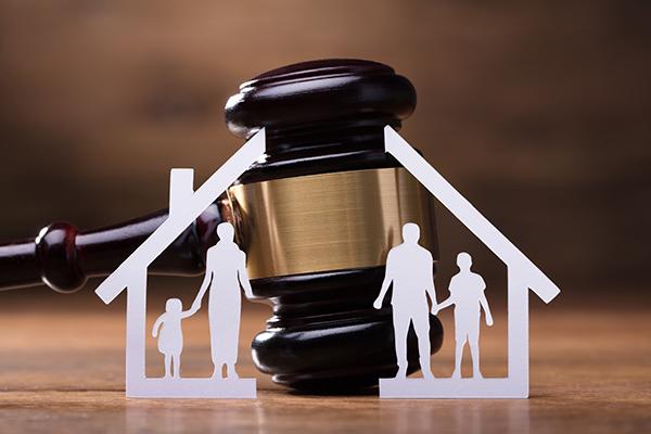 Notaire divorce et mariage Rive-Sud de Montréal