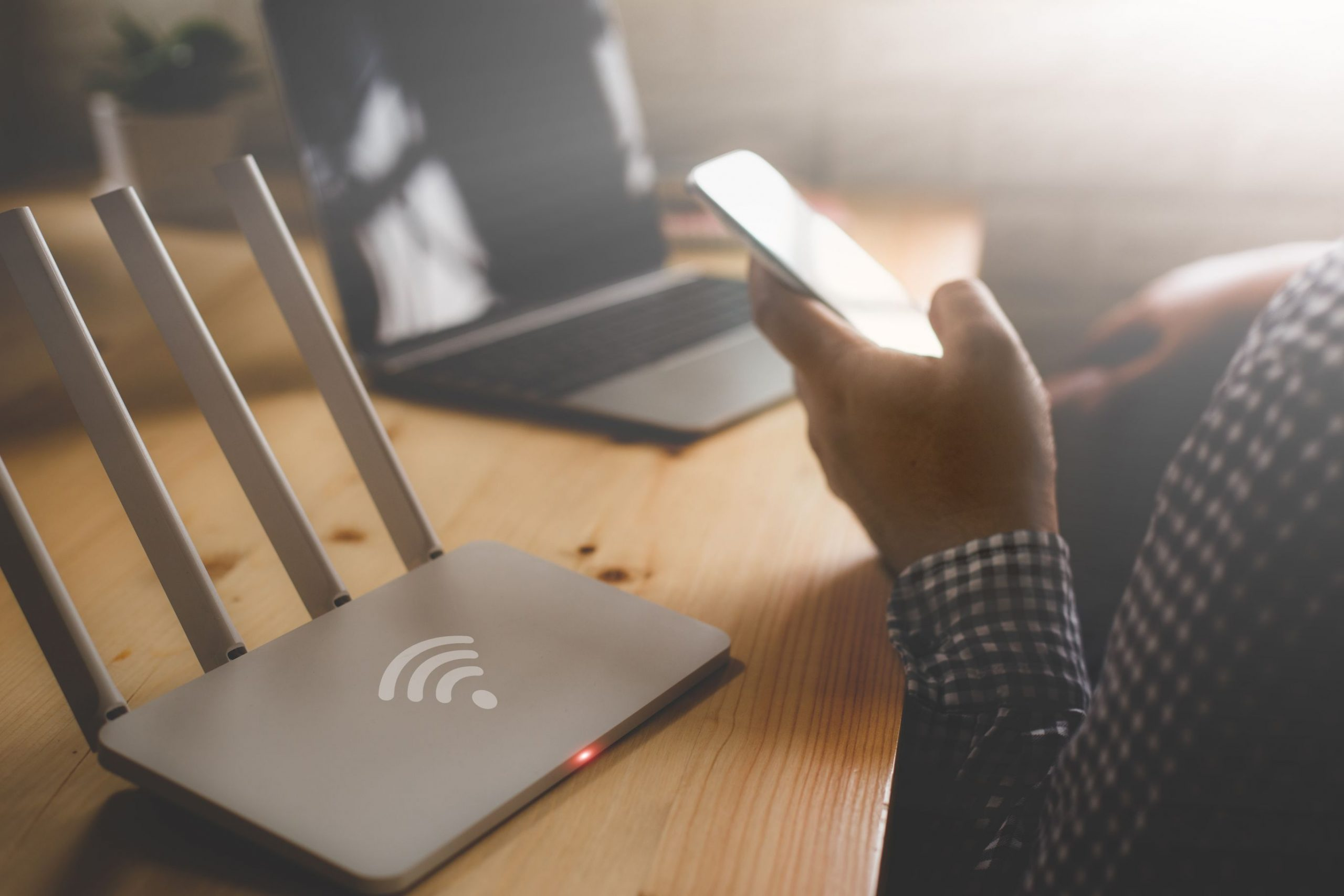 conseils economiser wifi internet